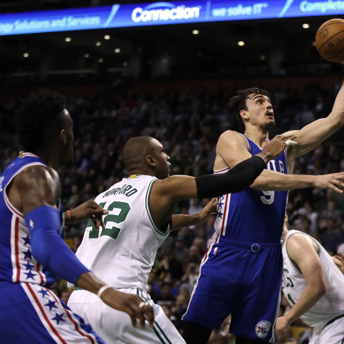 celtics vs 76ers - photo #8