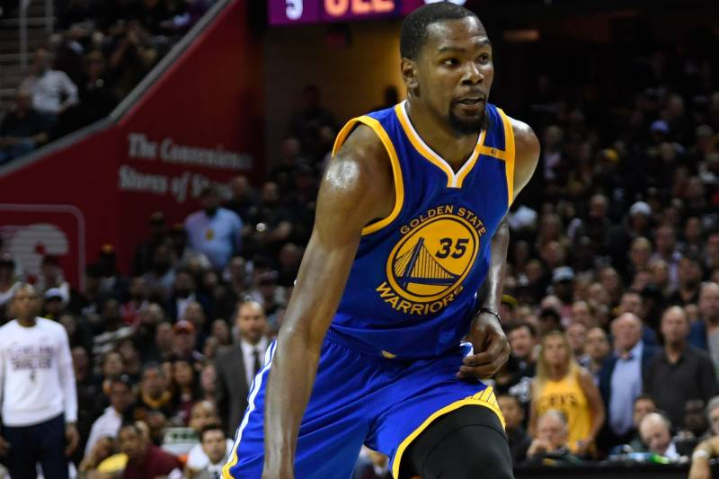 947c2a23689 Kevin Durant Discusses Decision to Take Pay Cut with Warriors ...