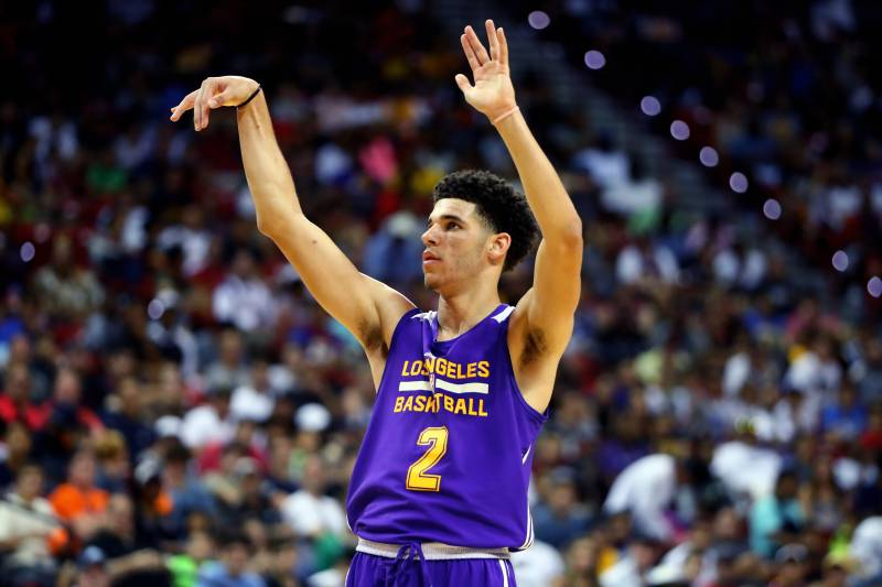 53624552bc7 Lonzo Ball Could Be an All-Time Great