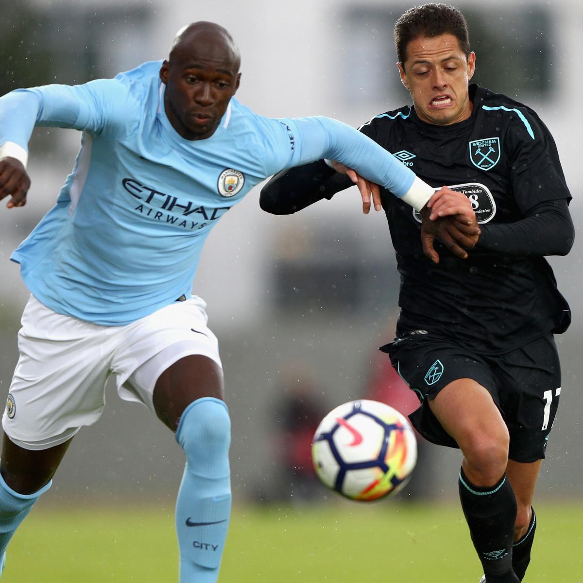 Manchester City Transfer News: Latest on Eliaquim Mangala and Samir Nasri