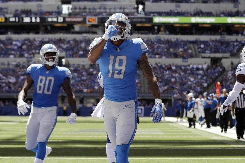 Image result for kenny golladay