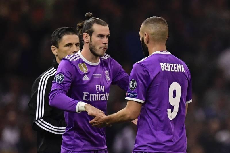 e13c7dd4937 Real Madrid Transfer News  Latest Rumours on Gareth Bale and Karim Benzema