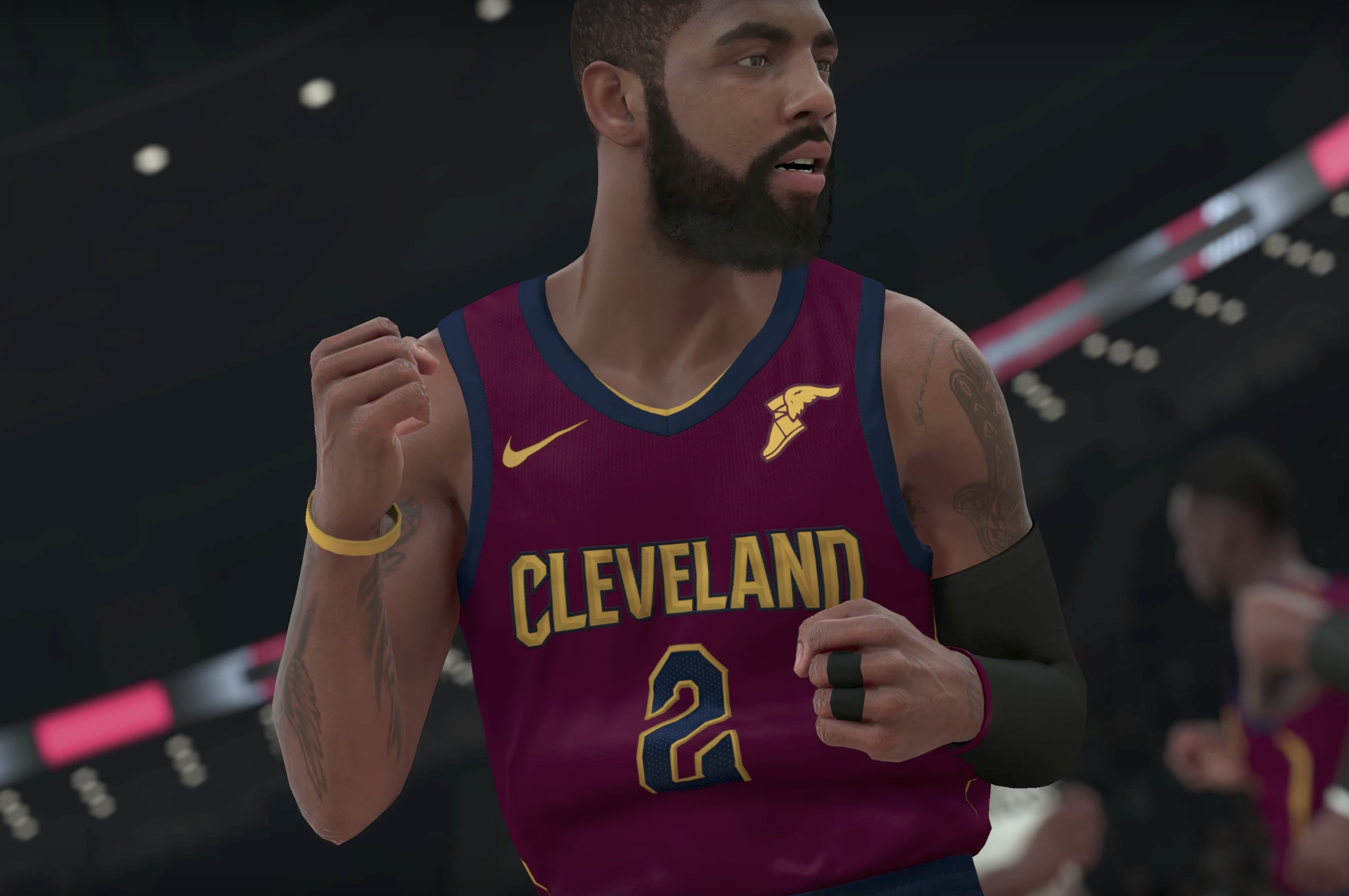 Meet the Brains Behind the NBA 2K18 Player Ratings