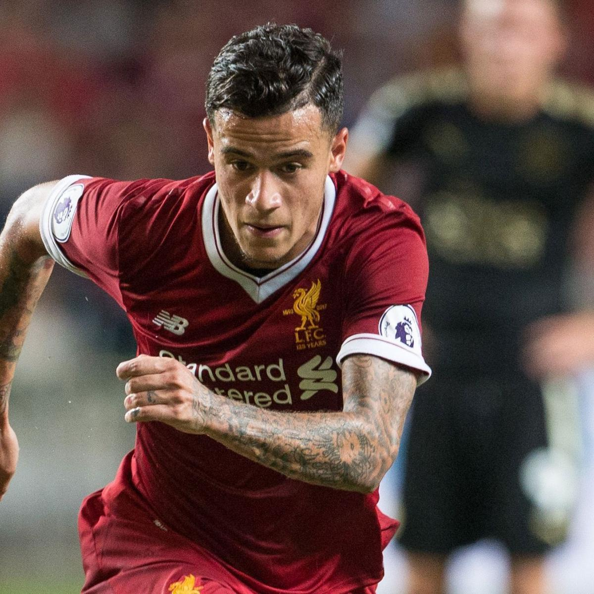 Liverpool Fc Transfer Gossip Reds Close In On Barcelona: Barcelona Transfer News: Philippe Coutinho Blow, Latest