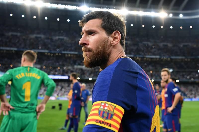 c9fbe5fd1 Barcelona vs. Real Betis  Team News