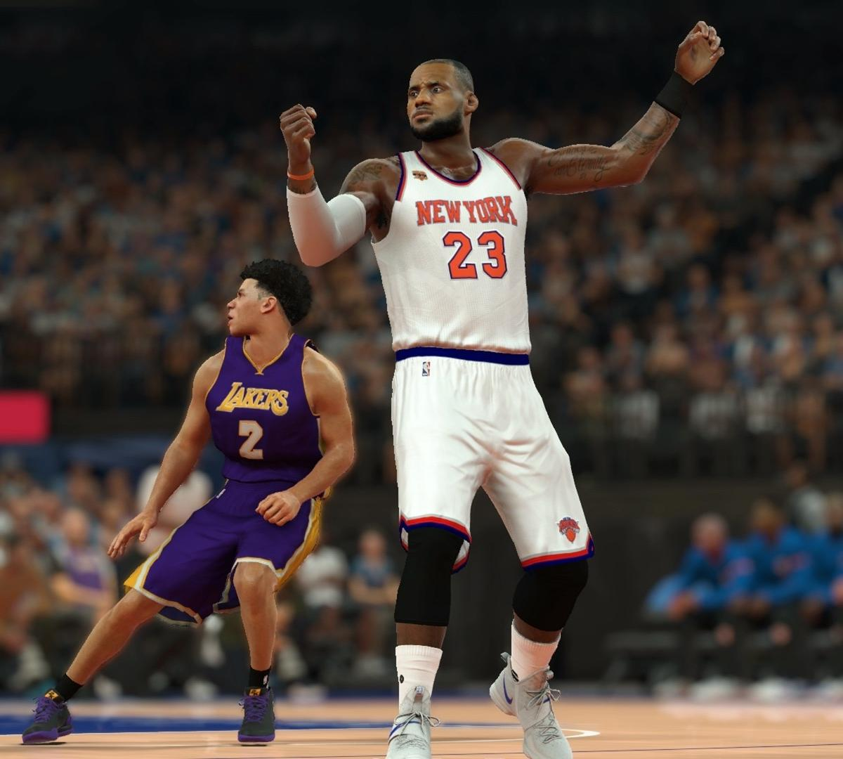 B/R NBA Re-Draft: Full Results, 2K Projections and Awards