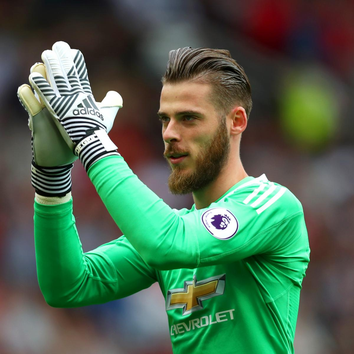 Real Madrid Transfer News: David De Gea Interest Renewed, Kylian Mbappe Rumours