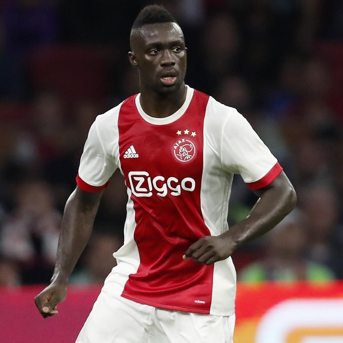 Tottenham Transfer News: Spurs, Ajax Reach Agreement On