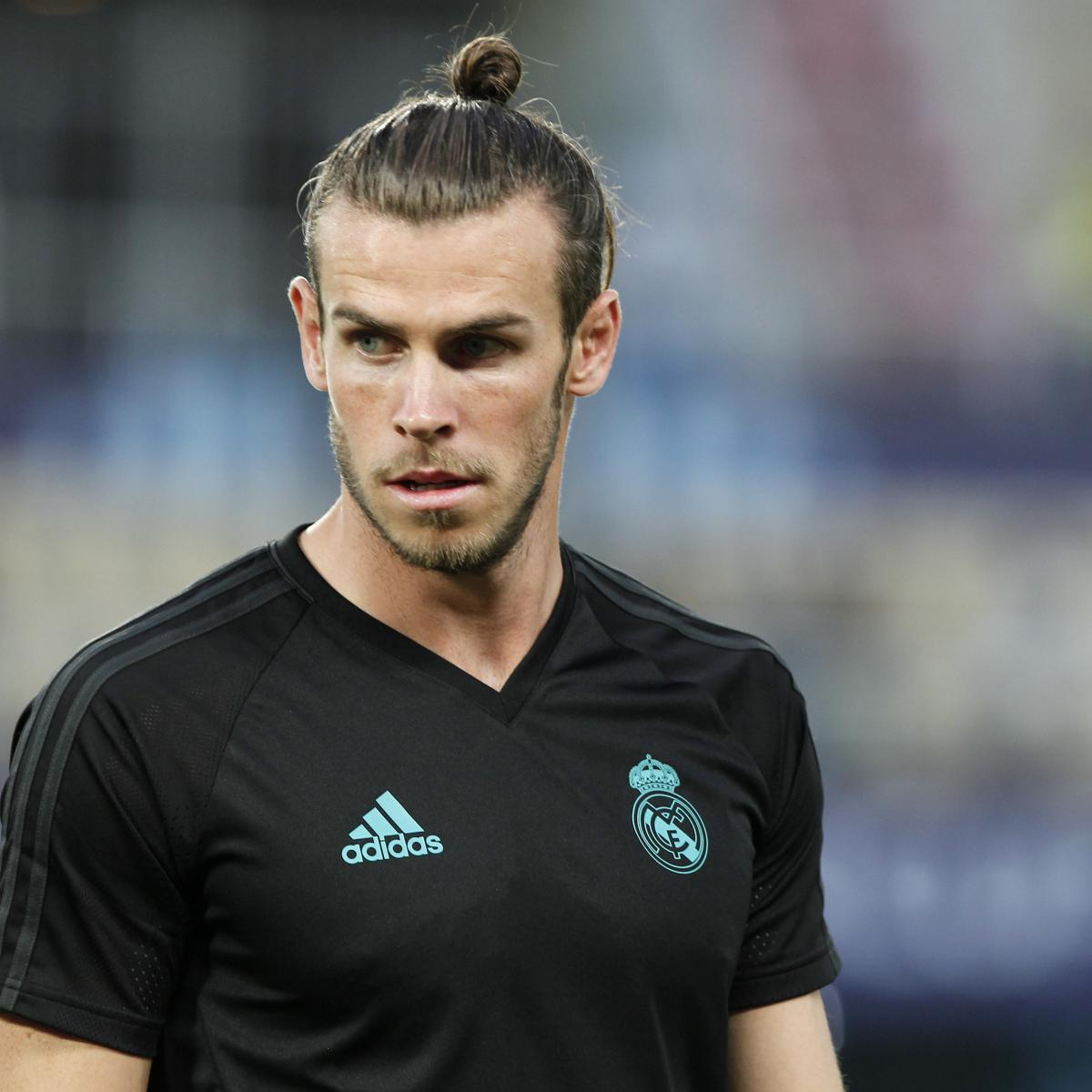 Chelsea Transfer News Lucas Moura Meeting Chinese: Real Madrid Transfer News: Gareth Bale Demands Clarity On