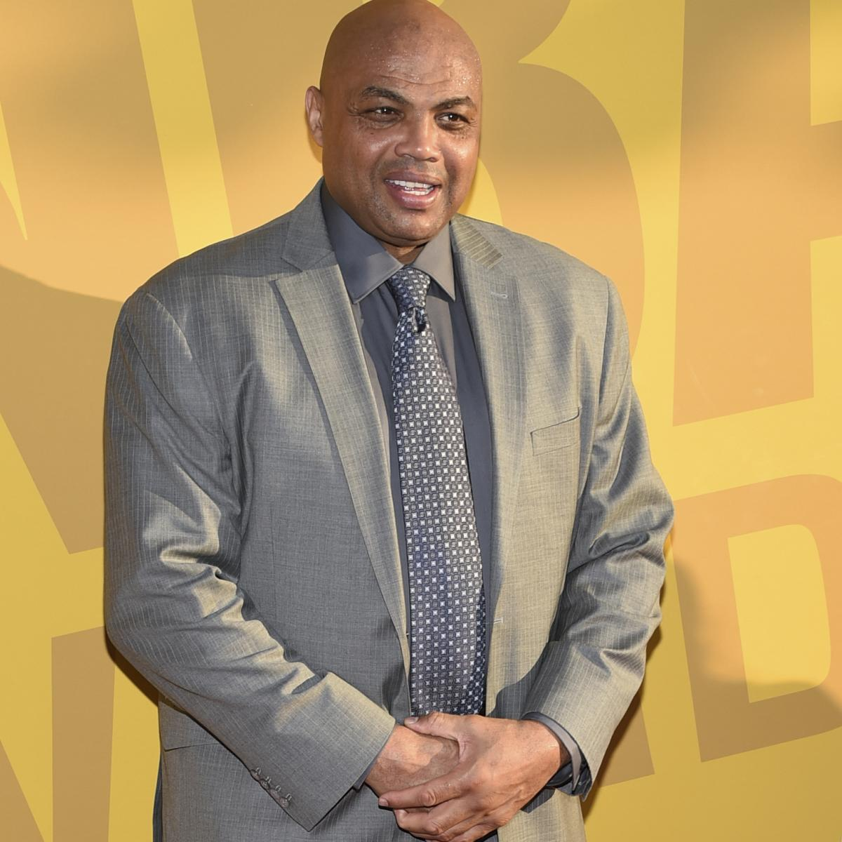 Charles Barkley Says Teams Should Go to White House on ESPN's Mike & Mike