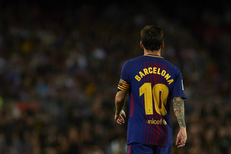662933315bb Best and Worst Scenarios for Barcelona in the Rest of the Transfer ...