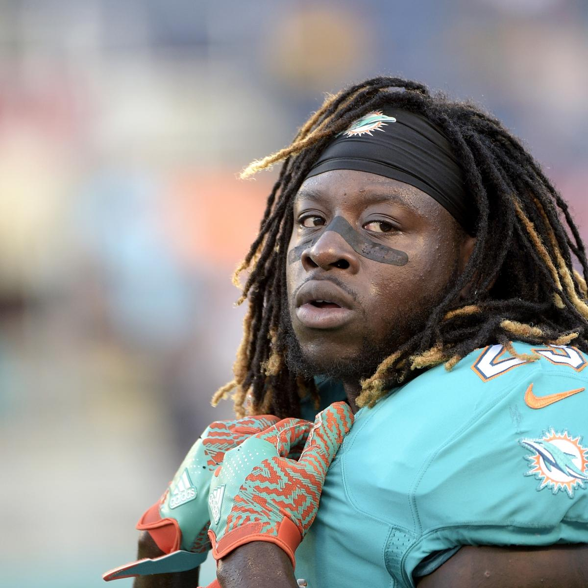 NFL Preseason Week 3 Roundup: Jay Ajayi Can Be Your Fantasy Cornerstone