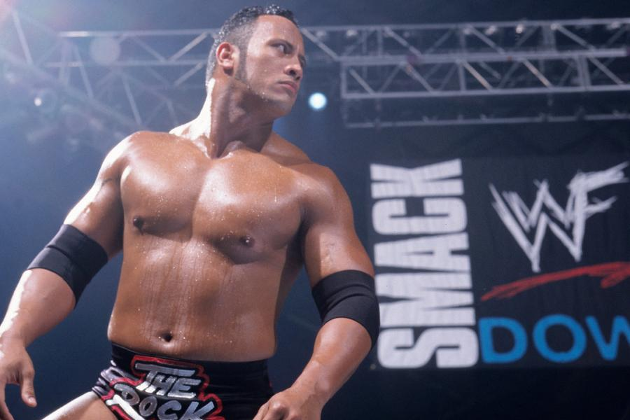 The Rock's Best, Worst and Most Outrageous Moments in WWE Career | Bleacher Report | Latest News, Videos and Highlights