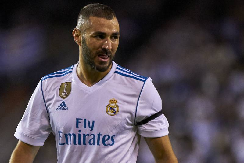 3babf9772 Liverpool Transfer News  Latest Rumours on Karim Benzema and Mamadou ...