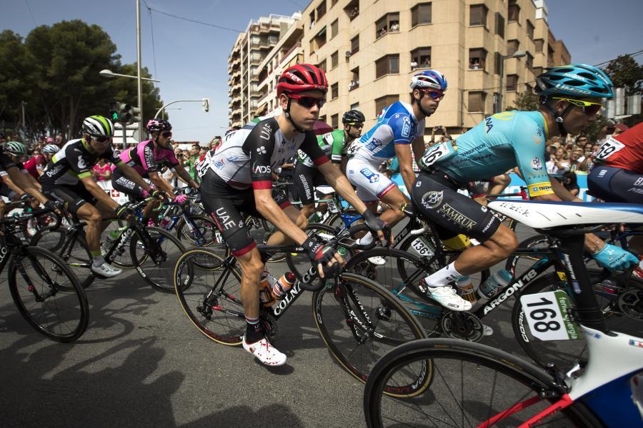 e46dbce85 Vuelta a Espana 2017  Julian Alaphilippe Wins Stage 8