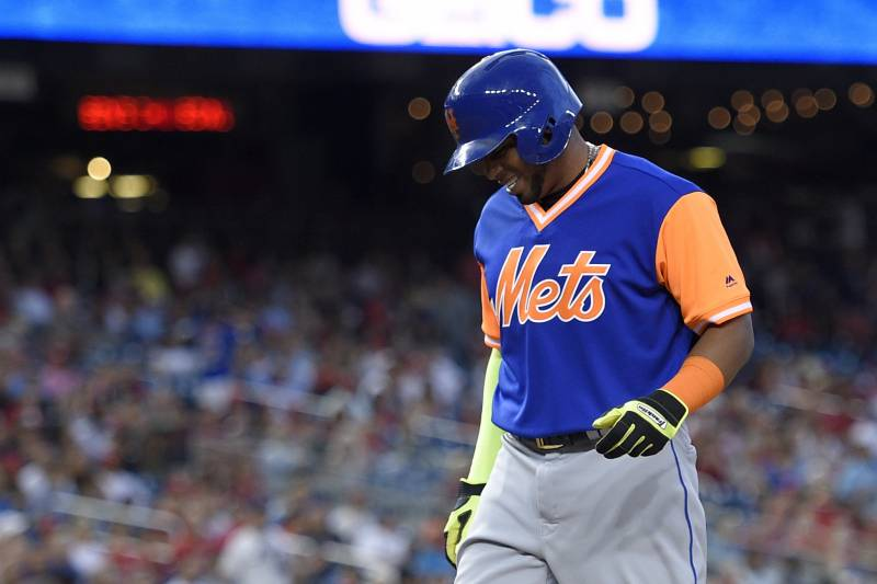 good out x ed2f8 4d6d0 Mets' Yoenis Cespedes Out for Season Due to Hamstring Injury ...