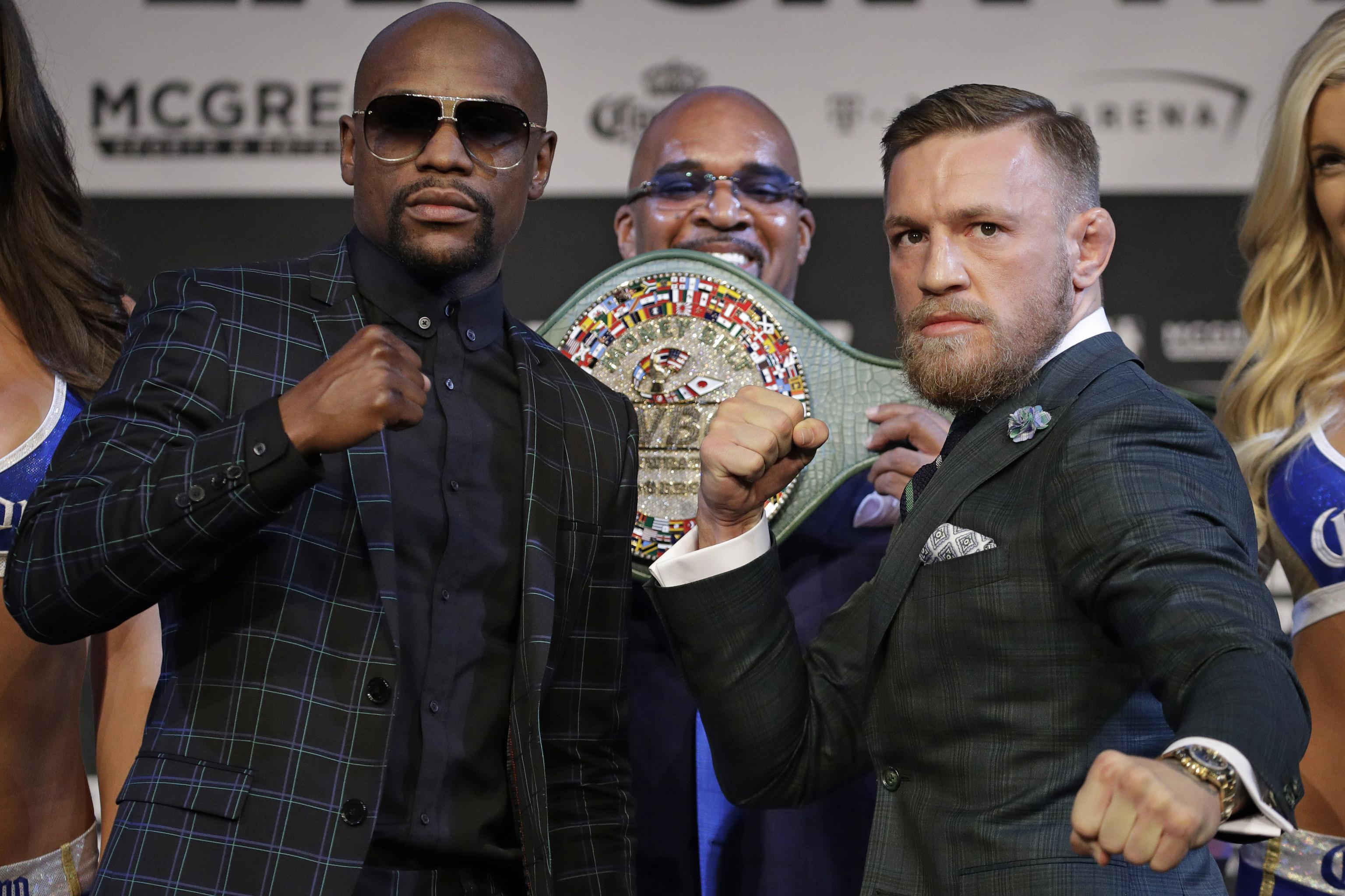 Can i bet on mcgregor mayweather fight at ameristar casino totesport mobile betting setup