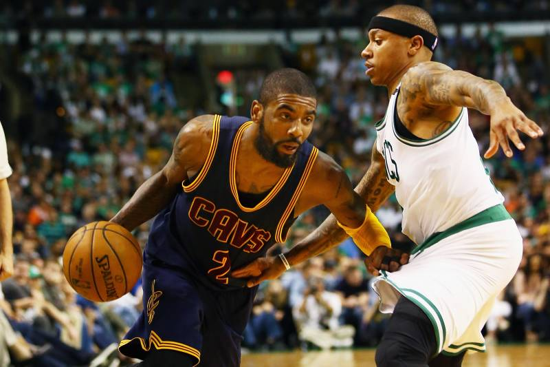 9d13eb1f910c Cavs Reportedly Haven t Requested More from Celtics to Seal Kyrie ...