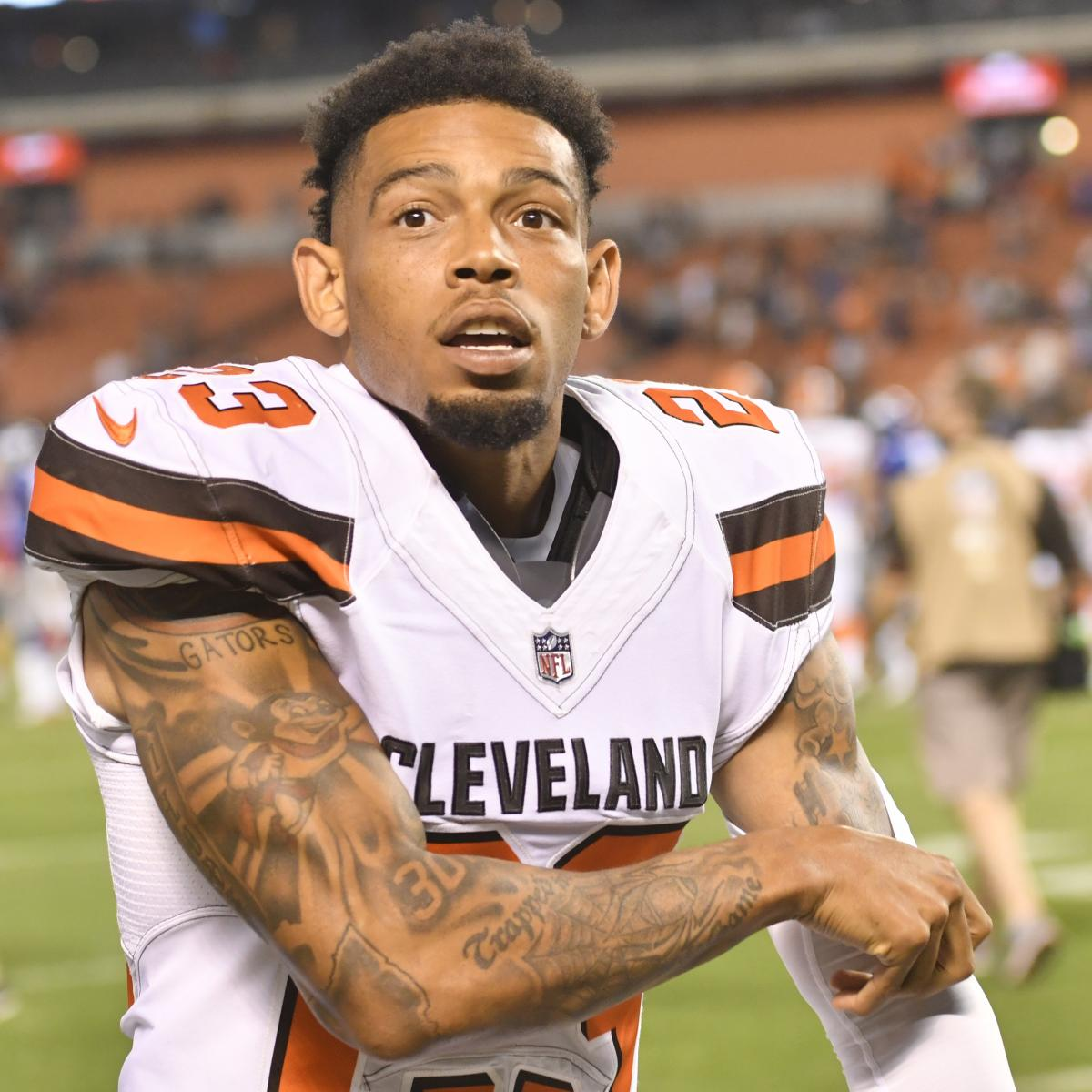 Joe Haden Trade Rumors: Browns 'Aggressively' Trying to ...