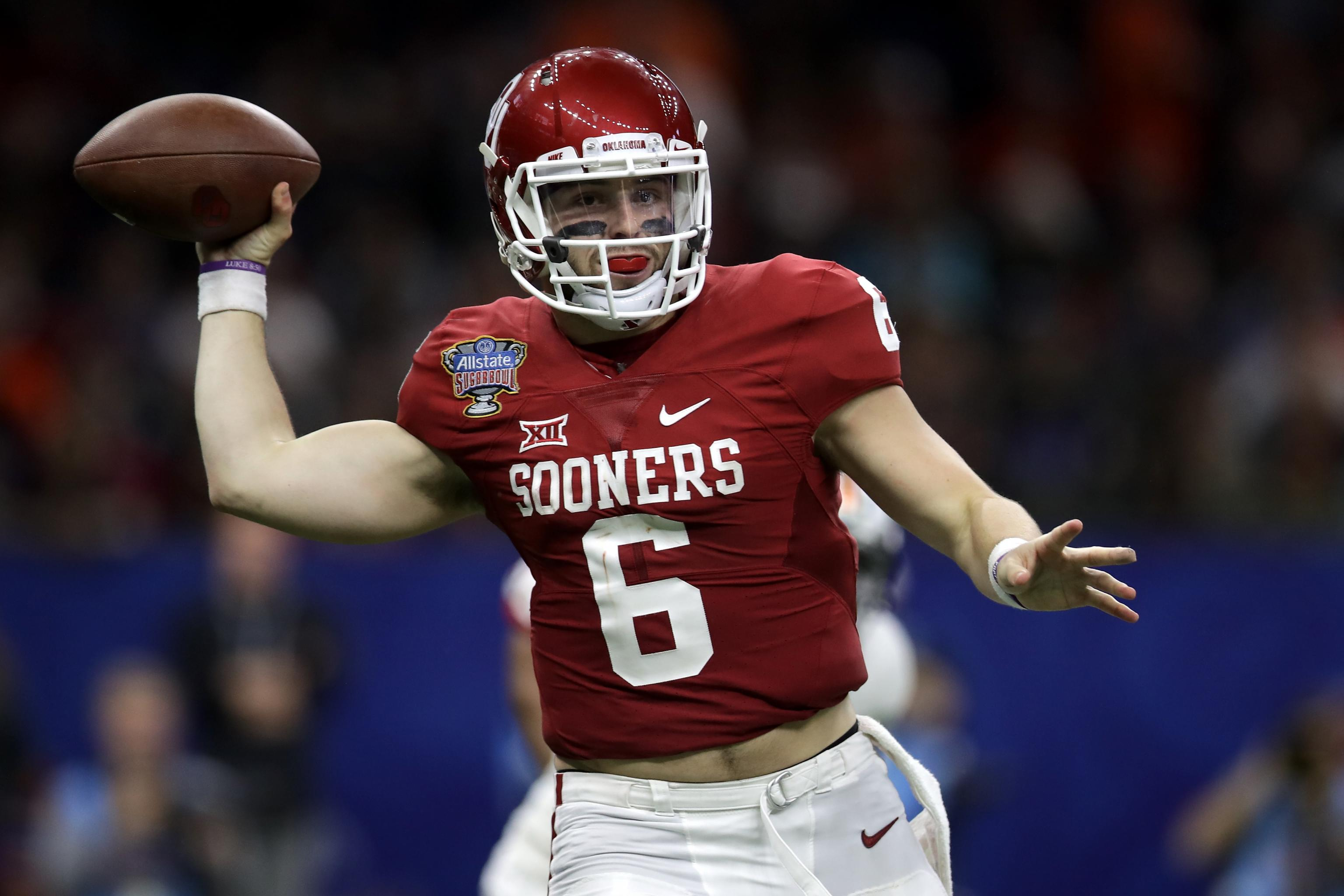 huge discount 5633d a4241 UTEP Miners vs. Oklahoma Sooners Odds, Analysis, College ...