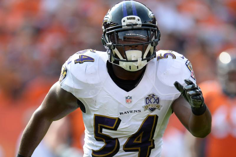 3fc34db2c883 Retired LB Zach Orr to Join Ravens Staff as Coaching