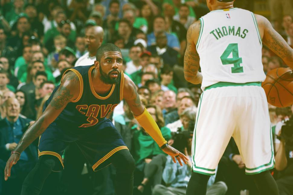 10f8e6284aab Is Kyrie a Franchise Star  NBA Insiders Doubt Irving Worth What Celtics Paid