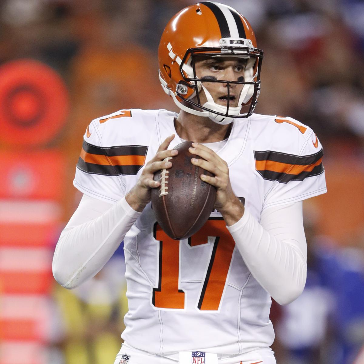 Brock Osweiler Rumors: Broncos To 'Zero In' On QB Once