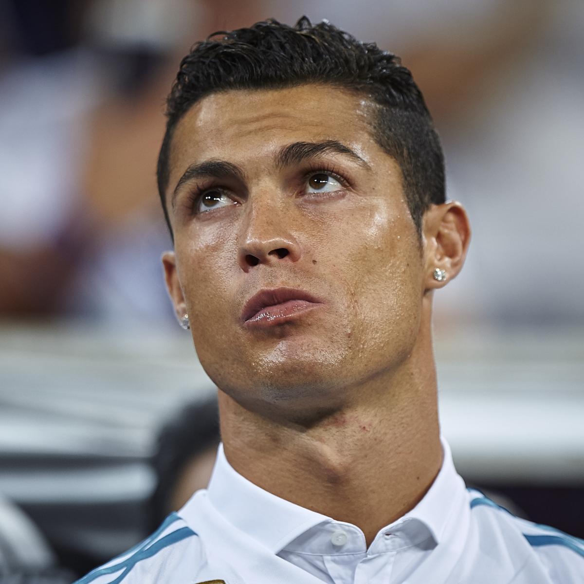 Manchester United Transfer News Lucas Moura And Cristiano: Manchester United Transfer News: Latest Cristiano Ronaldo