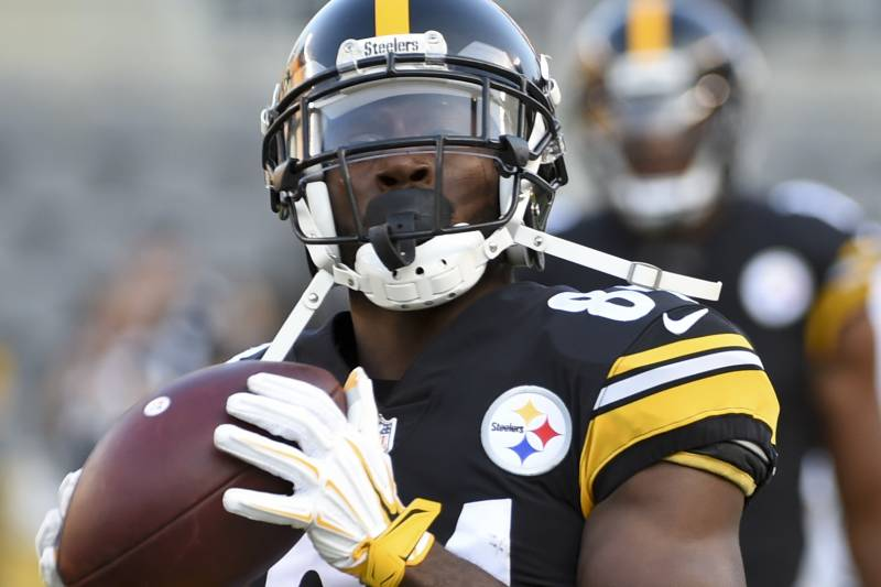 Pittsburgh Steelers Vs Cleveland Browns Odds Analysis Nfl