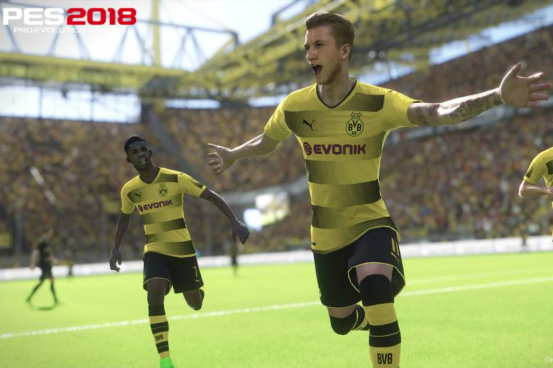 PES 2018 Review: Gameplay, Master League Analysis Ahead of September