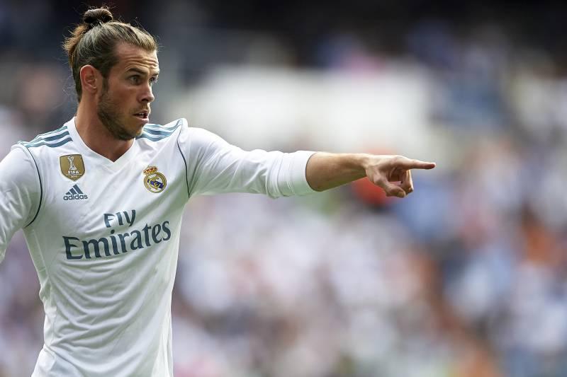 3165114e6 Manchester United Transfer News  Latest Gareth Bale