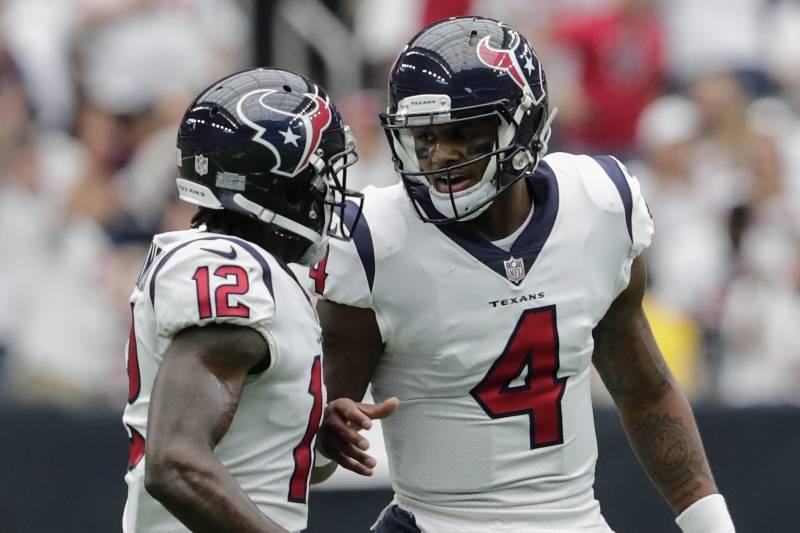 Houston Texans Vs Cincinnati Bengals Odds Analysis Nfl