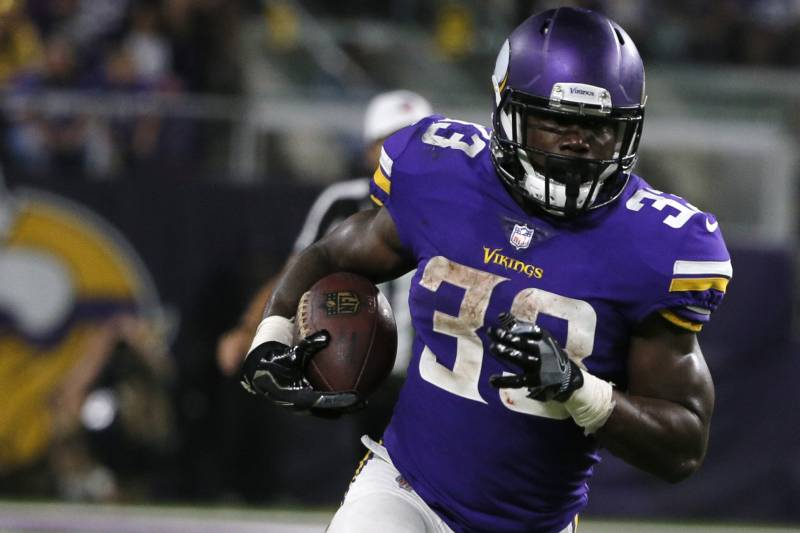 Fantasy Football Week 2 Updated Trade Value For Top 100