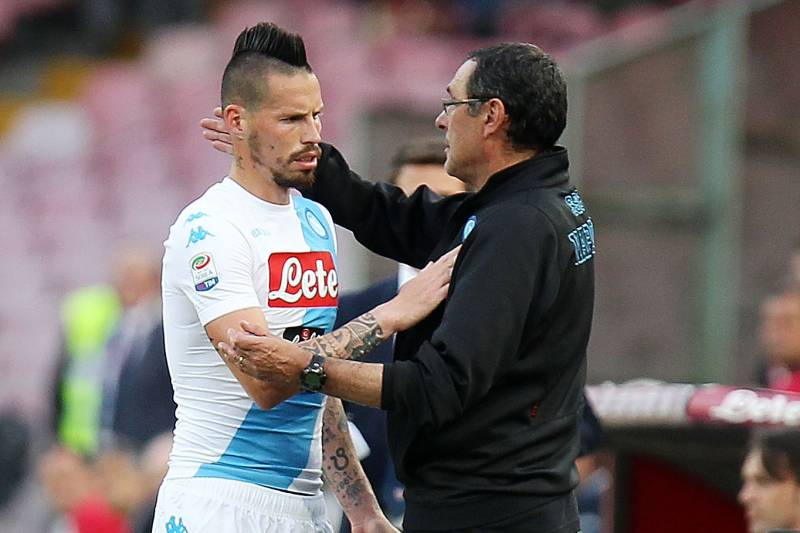 Why Napoli Are Europe's Most Exciting Team to Watch Right