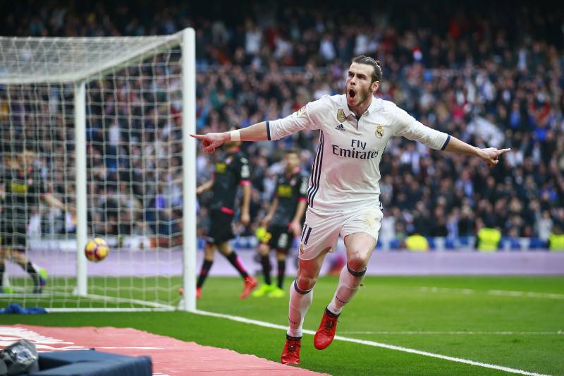 d832eb680 Ranking Gareth Bale s 55 La Liga Goals 4 Years After His Debut ...