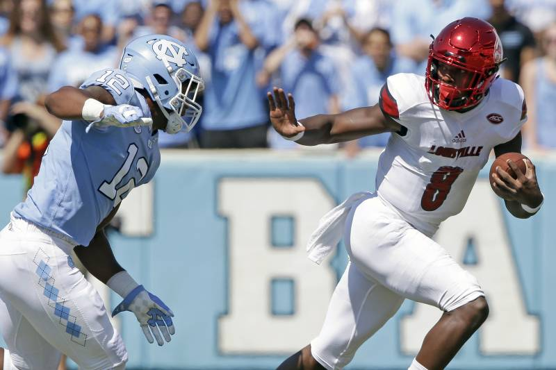 College Football Odds Week 3 Picks Score Predictions For Top 25
