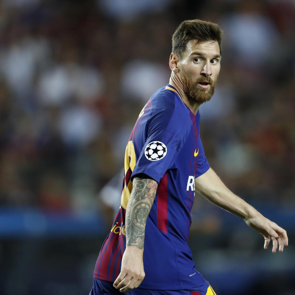 Barcelona vs. Eibar: Team News, Preview, Live Stream, TV ...