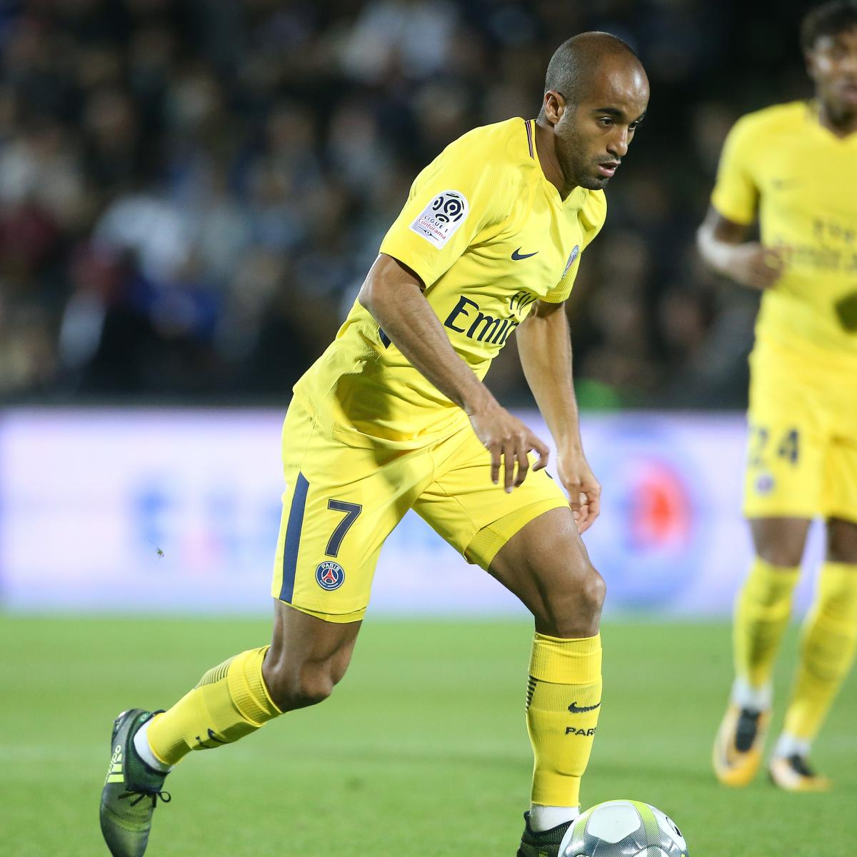Arsenal Transfer News: Lucas Moura Eyed Amid Alexis