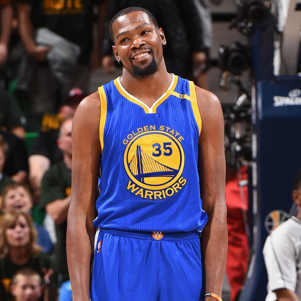 0e282e86ecc Everything You Need to Know About Kevin Durant's Twitter Fail | Bleacher  Report | Latest News, Videos and Highlights