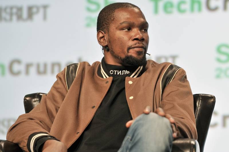 01a70e60a1e Kevin Durant s Offseason Reportedly Has Warriors Players