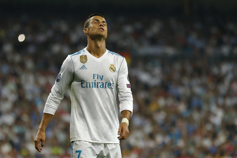 check out e48e6 cf9f2 Cristiano Ronaldo Reportedly Asked Madonna to Enrol Her Son ...