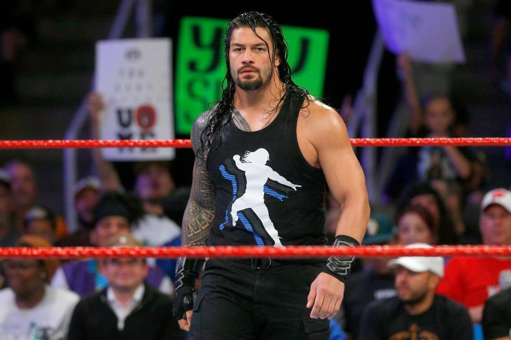 WWE No Mercy 2017: Bold Predictions for Roman Reigns, Nia ...