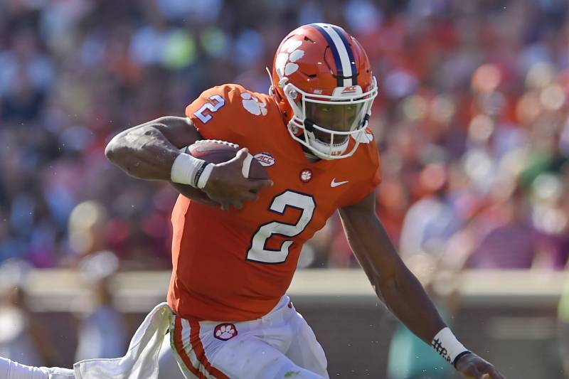 Clemson Tigers Vs Virginia Tech Hokies Odds College