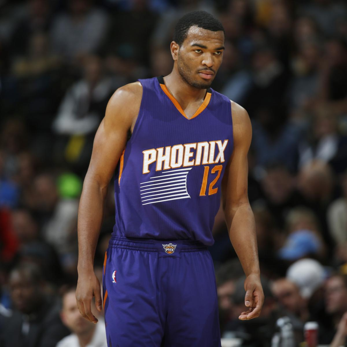 Blazers Kanter Contract: TJ Warren, Suns Reportedly Agree To 4-Year, $50 Million