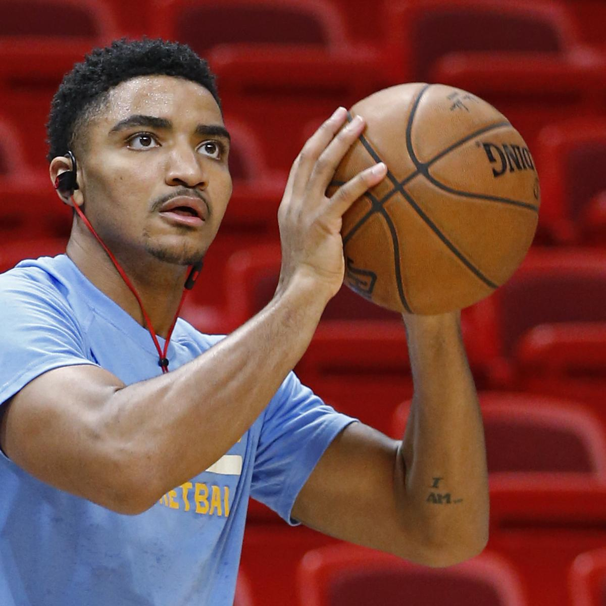 NBA Rumors: Gary Harris, Nuggets Reportedly 'Close' To