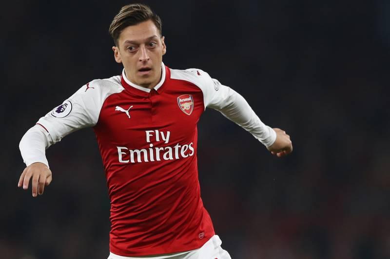 687136bb6 Arsenal Transfer News  Latest Rumours on Mesut Ozil and Keinan Davis ...