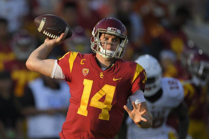 College Football Odds Week 5: Picks, Predictions and Spread