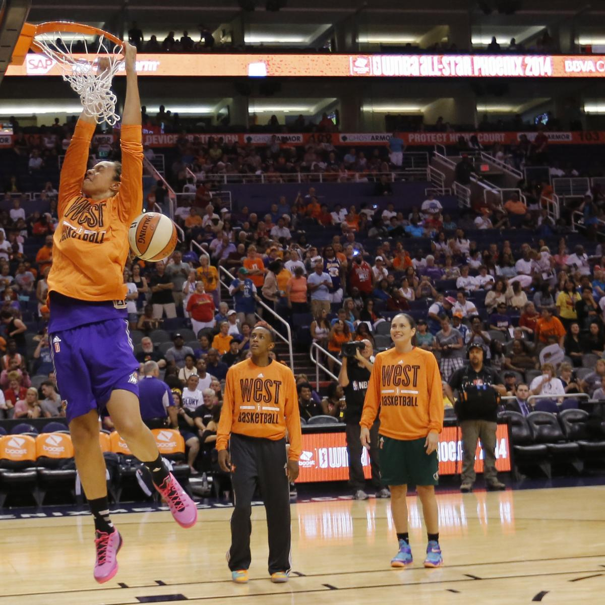 Colorado Shooting R H Youtube Com: How Viral Dunkers Can Revolutionize Women's Basketball