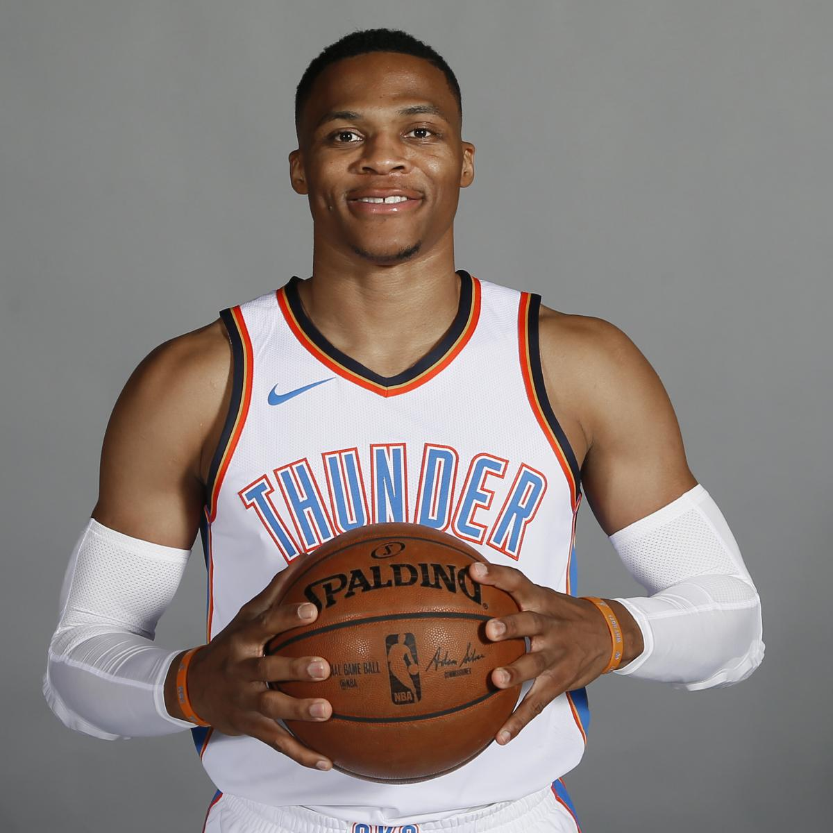 Westbrook's Extension, Lower Salary Cap Bad News For