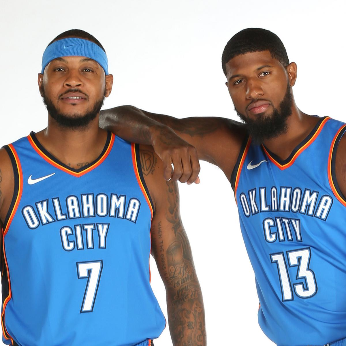 Denver Nuggets Struggling Without Star Power: NBA Power Rankings: Breaking Down Teams On The Rise